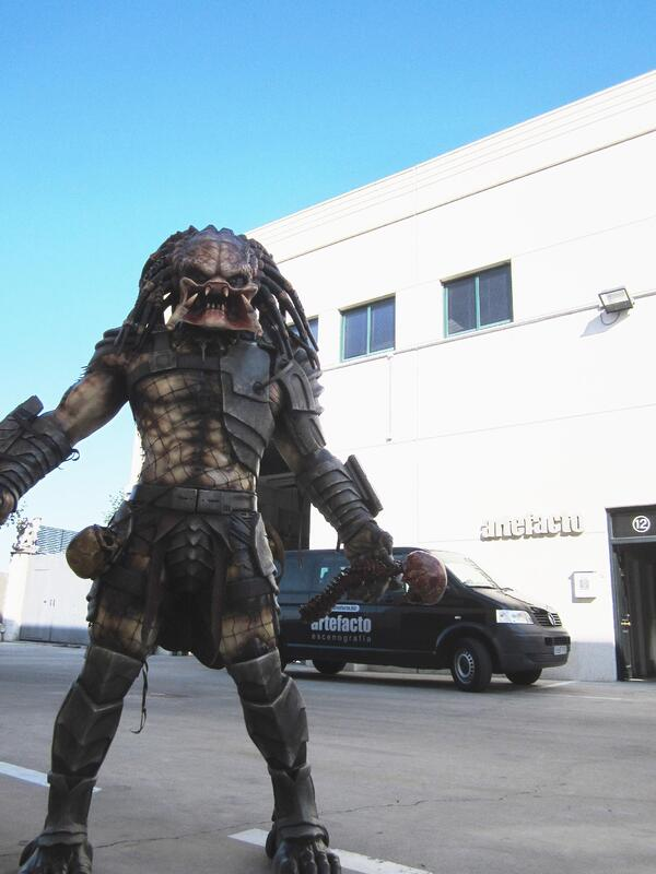 predator street marketing