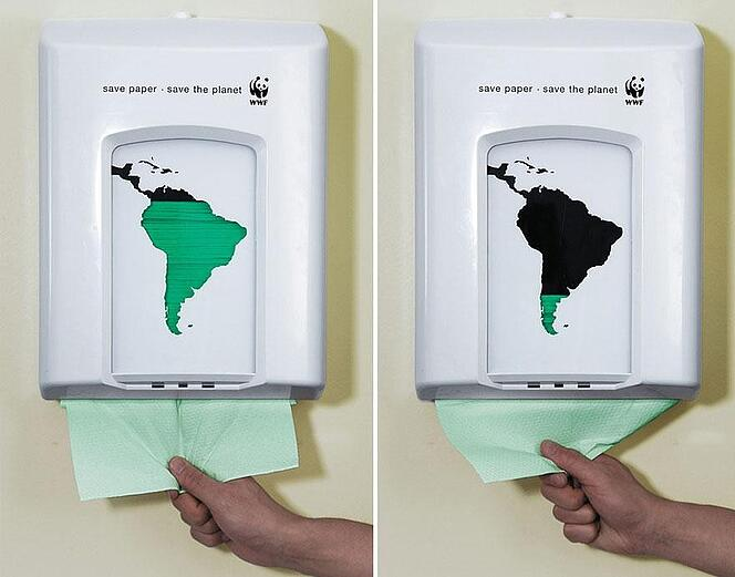 save-paper-save-the-planet-wwf-ad