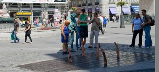 Objetivos de Street Marketing, una cuestión de estrategia