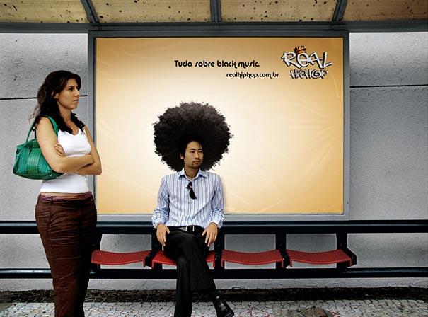 blackpower street marketing