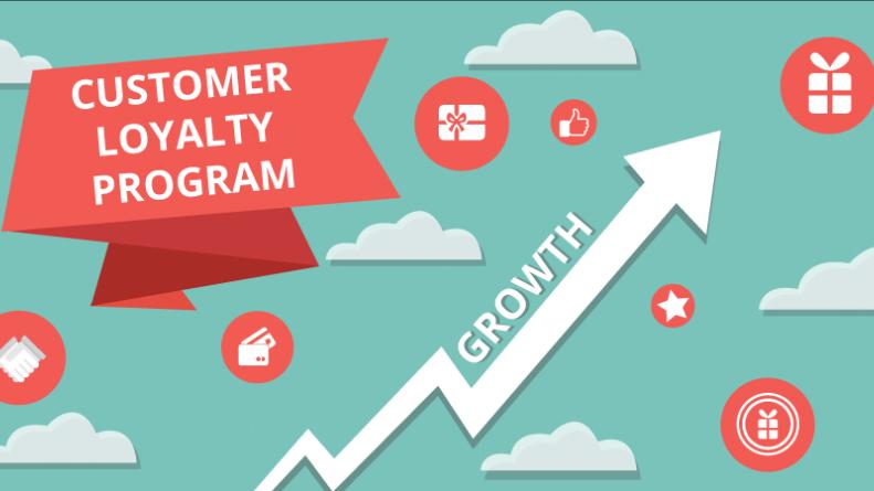 Programa fidelización clientes