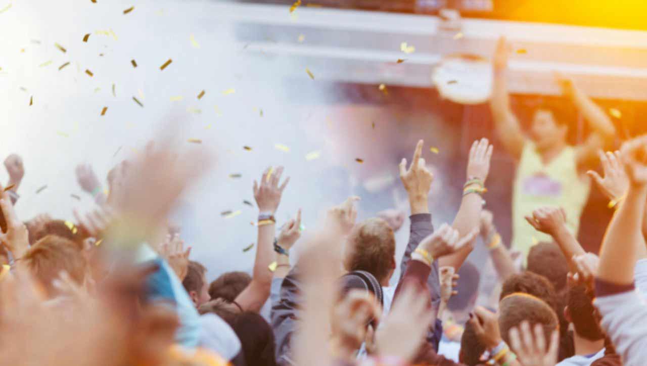 El Marketing de eventos, el complemento del inbound marketing en 2017.