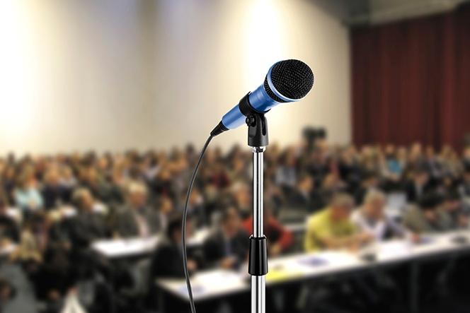 Las 4 Razones para usar el Humor en tus Presentaciones en Público